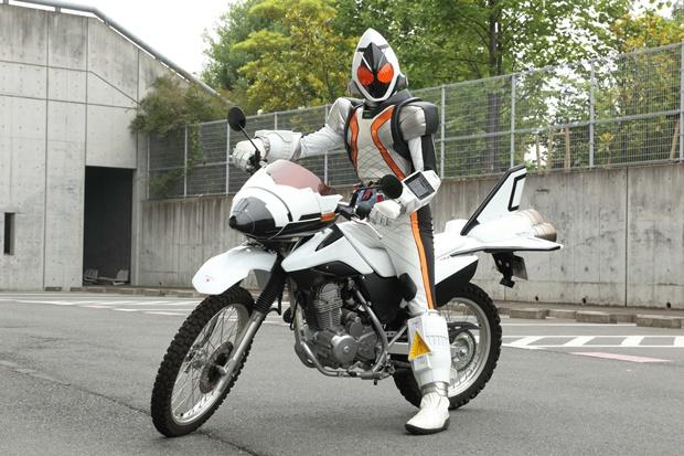 仮面ライダー-17