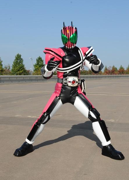 仮面ライダー-12
