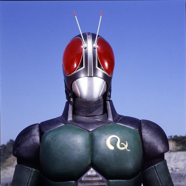 仮面ライダー-20