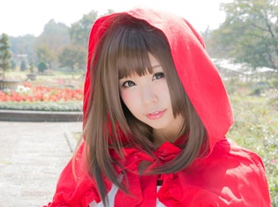 「タブー・タトゥー コスプレ撮影会」が開催決定! 大人気コスプレイヤー五木あきらさん、るしゃさん、くろねこさんが出演!