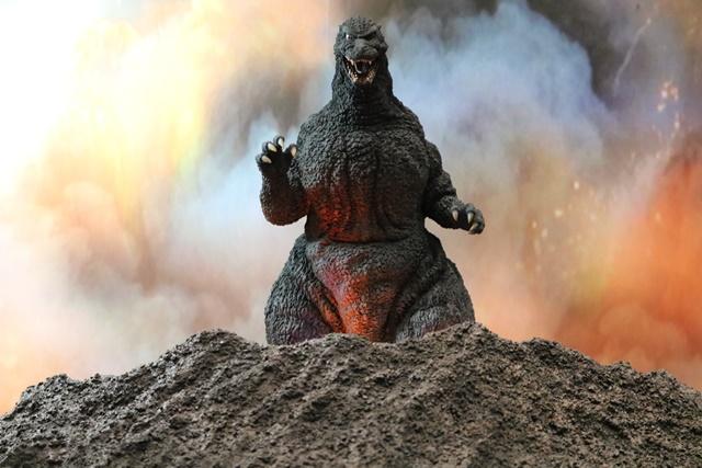 世界に誇る日本の造形物! 恐ろしくもどこか愛らしい怪獣&異星人フィギュアたちをご紹介!【ワンフェス2016夏】