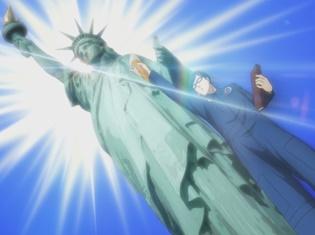 アニメ『坂本ですが?』第13話より先行場面カット公開!9月10日開催のスペシャルイベントで上映