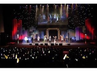 豊永利行さん、神谷浩史さん、小野大輔さんら登壇『デュラララ!!×2 結』スペシャルイベント「デュラララッシュ!!」夜の部レポート