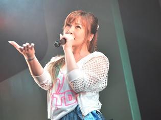榊原ゆいさんの『Summer★LOVE×Live2016』をレポート! 過去最大36曲を熱唱した激熱なライブ内容をお届け