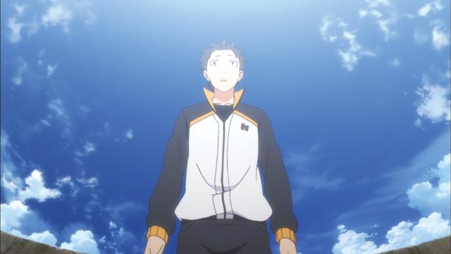 Re:ゼロから始める異世界生活(リゼロ)-17