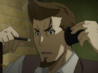 TVアニメ『91Days』鈴木達央さんが新キャラ役で参戦決定!? 第5話「血は血を呼ぶ」場面カット&予告映像も解禁