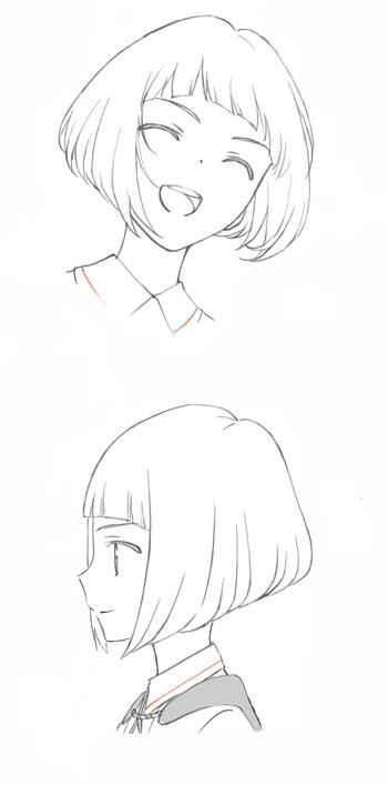 ▲前田藤四郎・表情