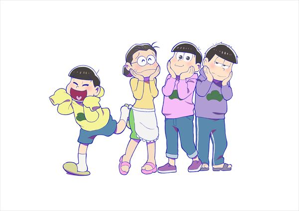 ▲お母さんチーム