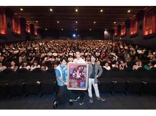 鈴木達央さん「お待たせしました」――鈴木さん、下野紘さん、近藤隆さんが6年の時を経てアニメ化される『スカーレッドライダーゼクス』への思いを語る