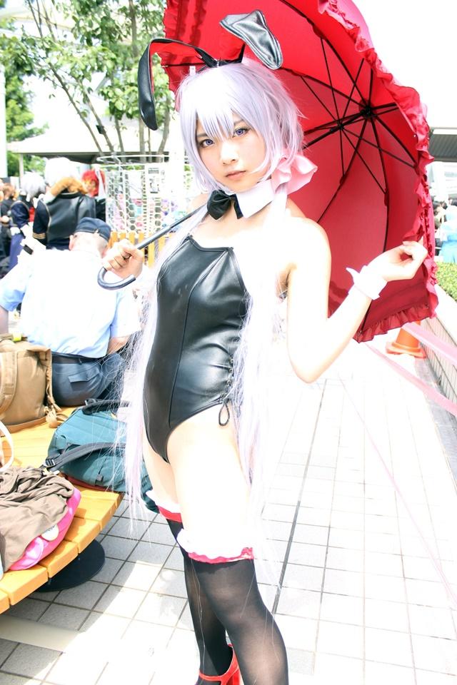 """11月8日は""""いいおっぱいの日""""!『SAO』や『リゼロ』などの人気10作品からセクシーなコスプレ写真をお届け!-5"""