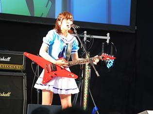 『バンドリ!』アニメ化決定PV第2弾公開!  「しろくろフェス2016」&「コミケ90」イベント公式レポートも到着!