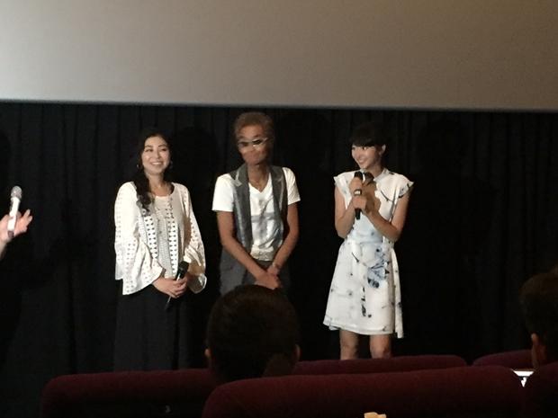 映画『ワンピース』台湾プレミアイベントの公式レポート公開