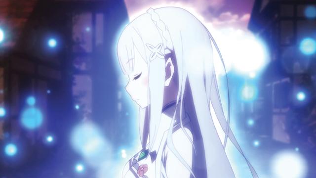 Re:ゼロから始める異世界生活(リゼロ)-11