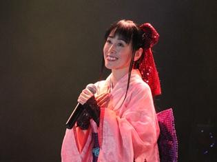 「横山智佐のサクラ大戦 20歳の誕生日会」追加公演が決定! チケット発売日・ゲスト出演者も判明