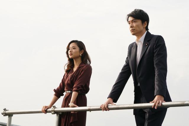 なぜ、マフィア梶田は『シン・ゴジラ』に出演していたのか? 本人に聞いてみた!の画像-7