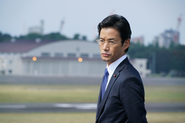 なぜ、マフィア梶田は『シン・ゴジラ』に出演していたのか? 本人に聞いてみた!