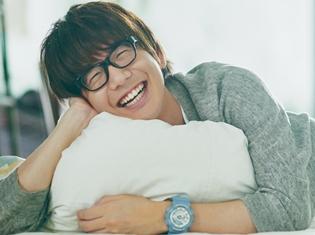 アニメ『斉木楠雄のΨ難』第2クールのエンディングは花江夏樹さんが歌う「こころ」に決定! 10月2日の放送で初オンエア