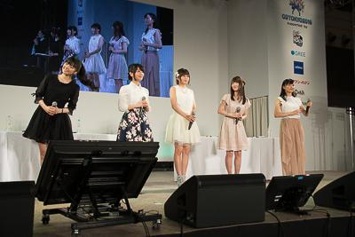 種田さん、水瀬さんらがワーナー注目のアニメの魅力を講義!