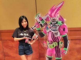 鈴村健一さん、神谷浩史さんが出演する9月2日の「仮面ラジレンジャー」は、『仮面ライダーエグゼイド』の会見模様をお届け!