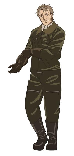 『終末のイゼッタ』主要声優16名が明らかに! PV第4弾も解禁