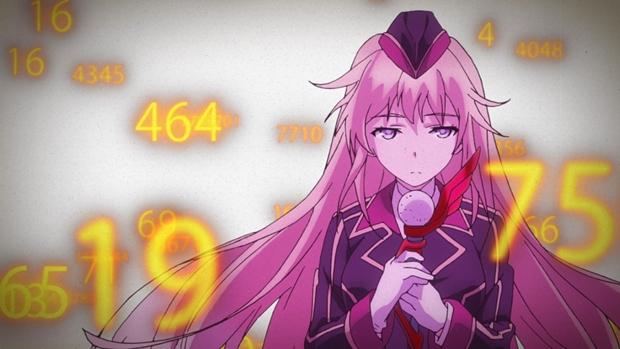 『クオリディア・コード』第9話で、第2弾OPテーマにチェンジ