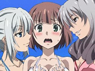 TVアニメ『タブー・タトゥー』終盤に茅野愛衣さん、檜山修之さん演じる新キャラが登場!BDの特典イラストも公開