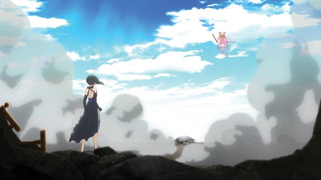 Fate/kaleid liner プリズマ☆イリヤ-4