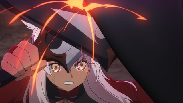 Fate/kaleid liner プリズマ☆イリヤ-8