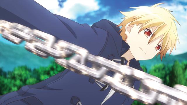 Fate/kaleid liner プリズマ☆イリヤ-3