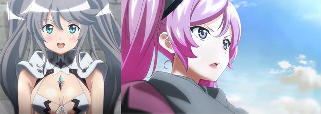 『ビキニ・ウォリアーズ OVA』が2016年冬発売決定!