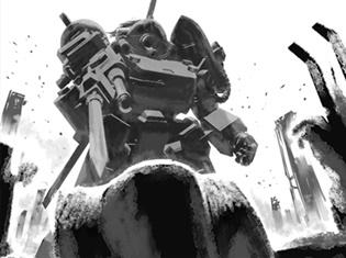 『ボトムズ』や『ガオガイガー』などの新作小説が登場! サンライズが運営するウェブサイト「矢立文庫」がプレオープン!!