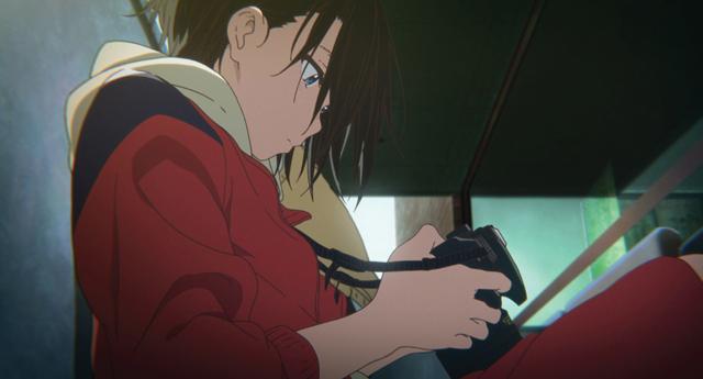 映画『聲の形』Blu-ray初回限定版に、映像特典として主題歌「恋をしたのは」の新規アニメーションを収録!-6