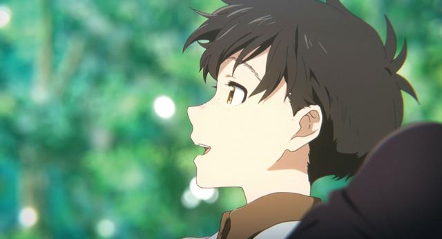 映画『聲の形』Blu-ray初回限定版に、映像特典として主題歌「恋をしたのは」の新規アニメーションを収録!-8