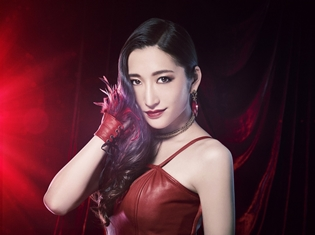 ELISAさんの新曲は、ゲーム『Fate/EXTELLA』の主題歌に決定! 歌詞は、KOTOKOさんによる書き下ろし
