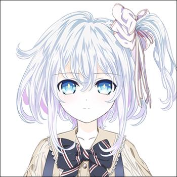 ▲コヨリ(CV.諸星すみれ)
