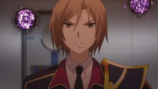 TVアニメ『クオリディア・コード』第11話より先行場面カット到着
