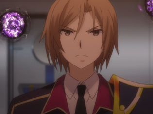TVアニメ『クオリディア・コード』第11話「双極のファミリア」より先行場面カット到着