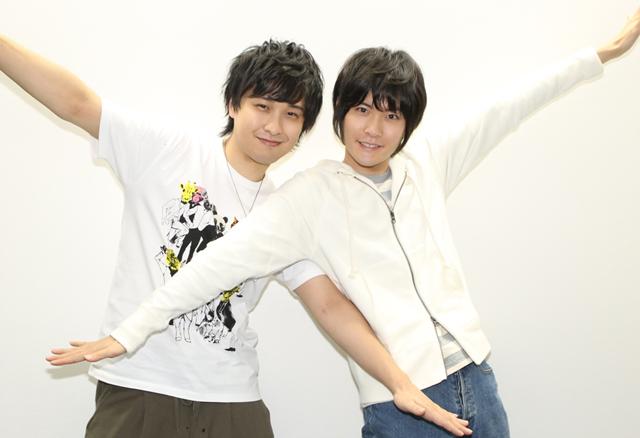 シンの新たな一面や永塚さんの思わぬ決意も!寺島惇太さん・永塚拓馬さんが語る『キンプリ』初のキャラソンアルバムの聴き所とは