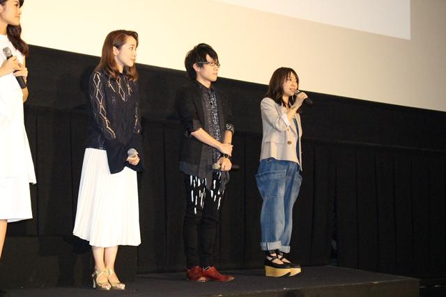 映画『聲の形』Blu-ray初回限定版に、映像特典として主題歌「恋をしたのは」の新規アニメーションを収録!-9