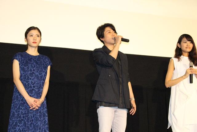 映画『聲の形』Blu-ray初回限定版に、映像特典として主題歌「恋をしたのは」の新規アニメーションを収録!-2