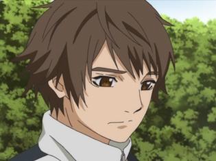 TVアニメ『チア男子!!』第10話「君に伝えたかったこと」より場面カット到着