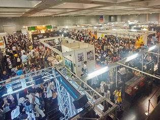 『京都国際マンガ・アニメフェア2016』総来場者数が判明! 前回比119%で、過去最多の動員数に!?