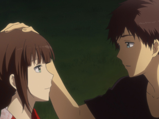 TVアニメ『ReLIFE』第13話「告白」より先行場面カット到着