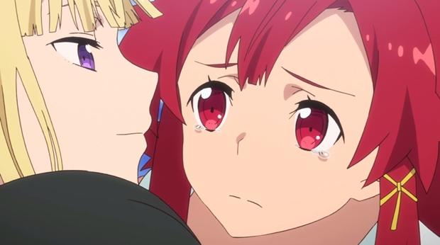 TVアニメ『終末のイゼッタ』PV第5弾が解禁!