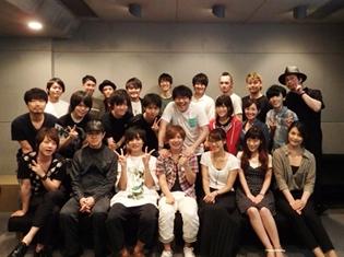 TVアニメ『チア男子!!』最終回(第12話)より、米内佑希さんら声優16名の放送直前コメント到着!