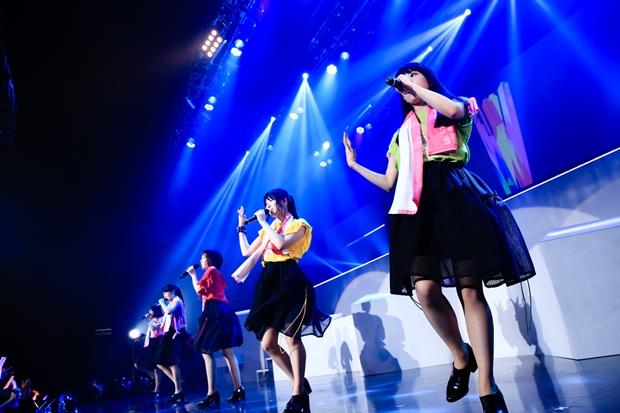 『マクロスデルタ』ワルキューレ1stライブ東京公演の公式レポ到着