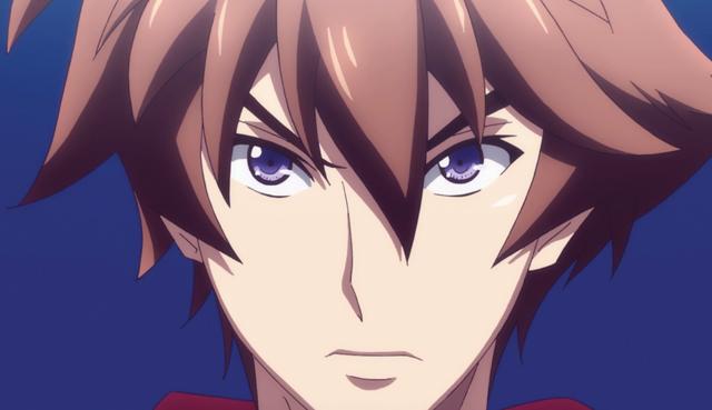 TVアニメ『エンドライド』第23・24話より先行場面カット到着