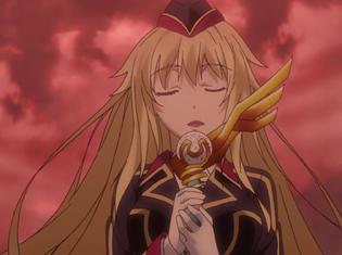 TVアニメ『クオリディア・コード』第12話「燦然世界のクオリディア」より先行場面カット到着