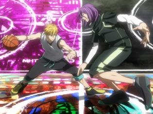『黒子のバスケ』総集編第2弾のOP映像より、先行場面カット公開! 入場者プレゼント情報も解禁