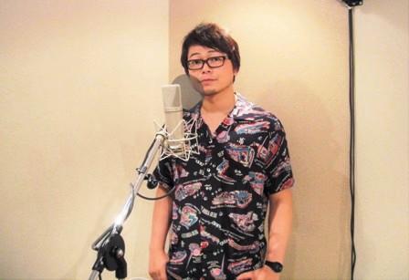 『幻妖綺』第7章より、興津和幸さんの公式インタビューが到着